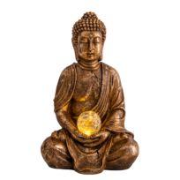 LED-decolamp Buddha