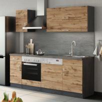 Keukenblok Sorrento II