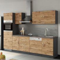 Küchenzeile Sorrento VI