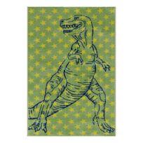 Kindervloerkleed Sun T-Rex