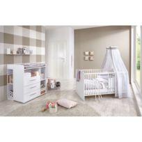 Babyzimmer Kim VI (3-teilig)