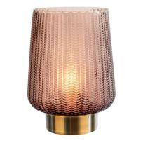 LED-Tischleuchte Fancy Glamour