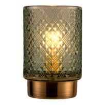 LED-Tischleuchte Modern Glamour