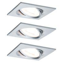 LED-Einbauleuchte Nova IX