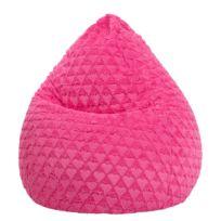 Beanbag Fluffy Hearts XL