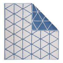 Tapis de bain Graphics Triangle