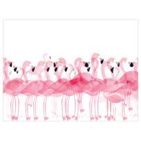 Tischset Flamingos (4er-Set)