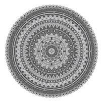 Set de table Mandala I (lot de 4)