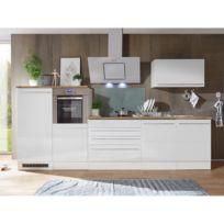 Küchenzeile Fortios II