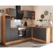 Hoek-keukenblok Wilawa I