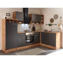 Hoek-keukenblok Wilawa III