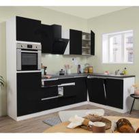 Keukenblok Bergun I (11-delig)