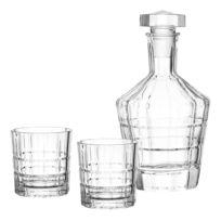 Whiskyset Spiritii (3-delig)