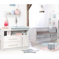 Babyzimmer-Set Maren 2 I (2-teilig)