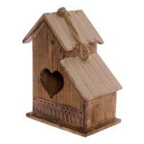 Vogelhuis Amira