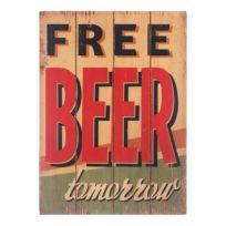 Afbeelding Free beer