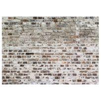 Vlies Fototapete Alte Mauer