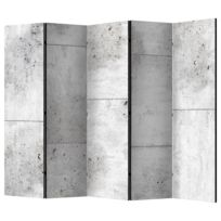Kamerscherm Concretum murum