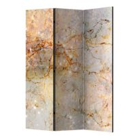 Paravent Enchanted in Marble