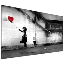 Wandbild Hoffnung (Banksy)