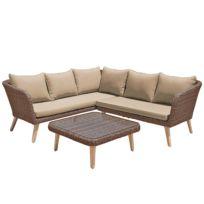 Lounge-Set Pamplona (2-teilig)