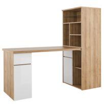 Schreibtisch-Kombination Mini-Office