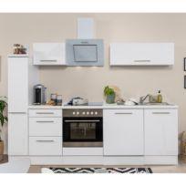 Küchenzeile Olivone II