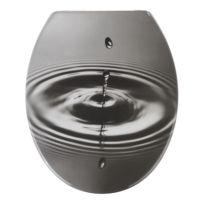 WC-Sitz Waterdrop