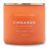Geurkaars Cinnamon Pumpkin
