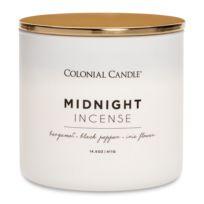 Duftkerze Midnight Incense