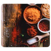 Multifunctionele plaat Specerijen