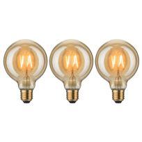 LED-Leuchtmittel Jester (3er-Set)