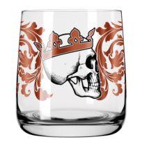 Whiskyglas Bronzemär III
