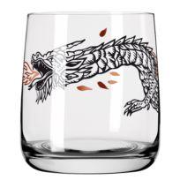 Whiskyglas Bronzemär V