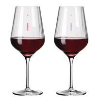 Verres à vin Étoile (lot de 2)