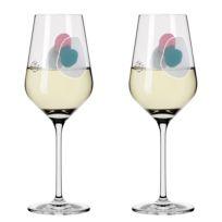 Weißweinglas Sommerwendtraum (2er-Set)