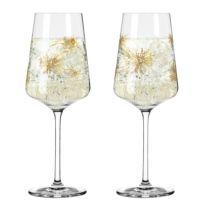 Champagnerglas Kristallreif (2er-Set)