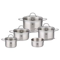 Topf Set Top Collection (5-teilig)