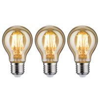 Ampoules LED Face (lot de 3)