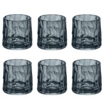 Superglas Alonsa (6-delige set)
