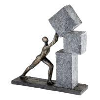 Sculpture Stacking