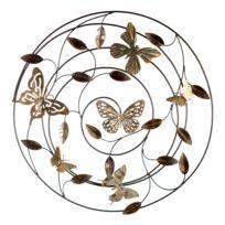 Décoration murale Farfalle