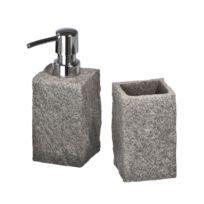 Accessoires de salle bain Granit