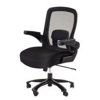 Chaise de bureau pivotante Gandy XXL