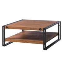 Table basse Manchester IV