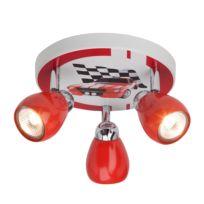 Plafondlamp Racing