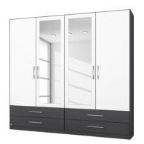 Armoire portes battantes Hersbruck-Extra