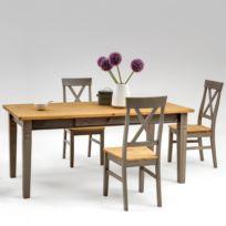 Set da sala pranzo Bergen (5 pezzi)