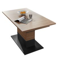 Table Macoun (avec rallonge)