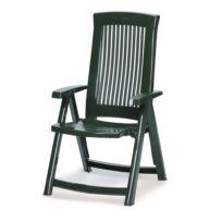 Chaise de jardin Santiago II